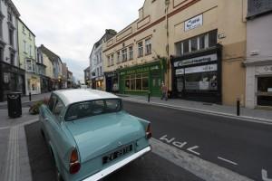 Kilkenny I
