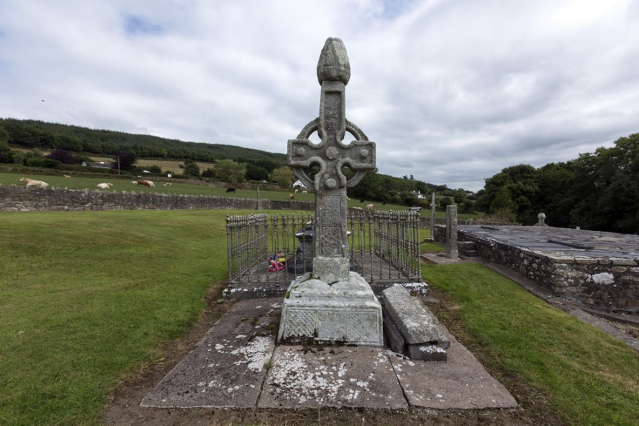 Kilkieran High Cross
