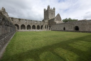 Jerpoint Abbey I