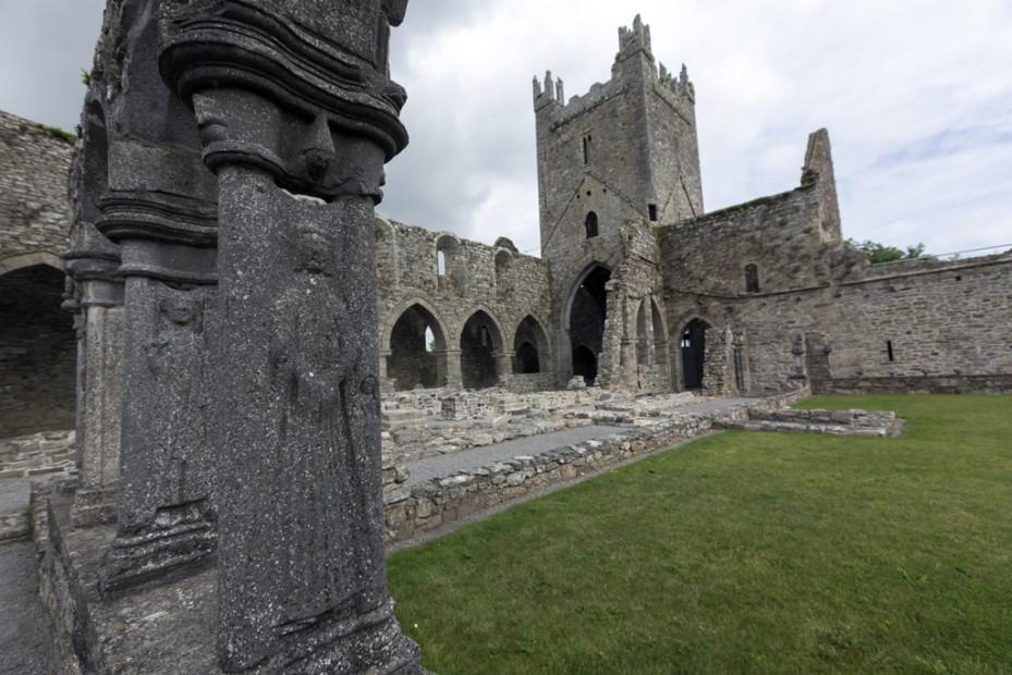Jerpoint Abbey II