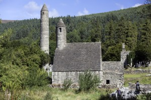 Glendalough I