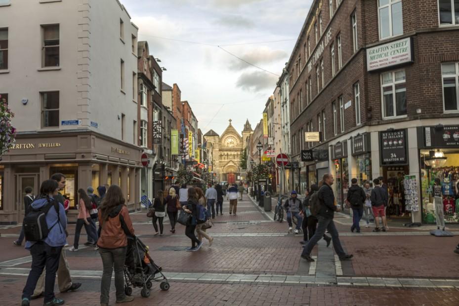 Dublin V