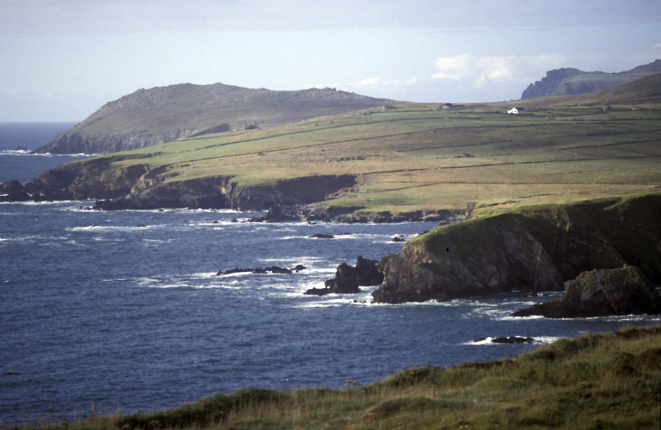 Dingle Peninsula I