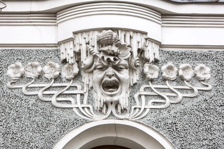 Art Nouveau I