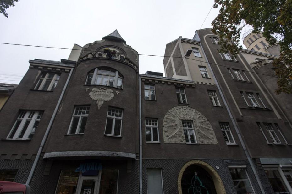Art Nouveau III
