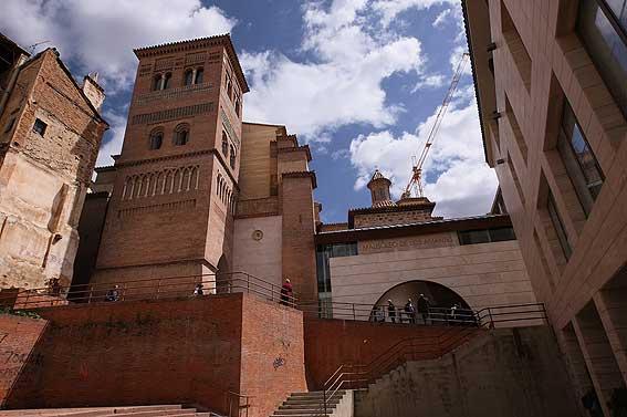 Iglesia de San Pedro - Teruel