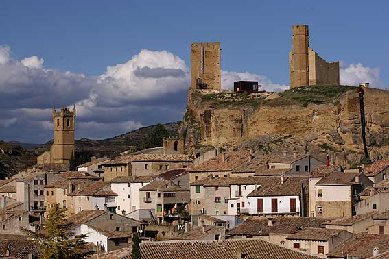 Uncastillo Spain  city images : pictures. Photography gallery of Uncastillo Zaragoza Aragón Spain ...