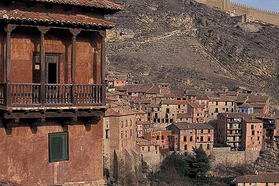 Albarracin Spain  city pictures gallery : Albarracín pictures. Fotos de Albarracín, Teruel, Aragón