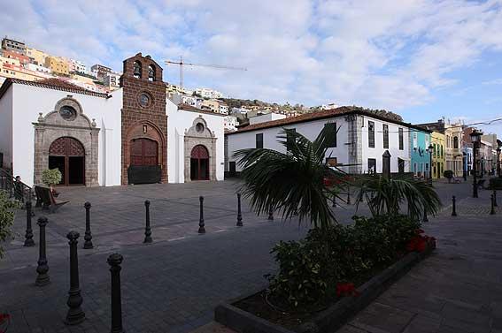 San Sebastian de la Gomer Spain  City pictures : Canary Island. Travel Photography. Fotos de San Sebastián de La ...