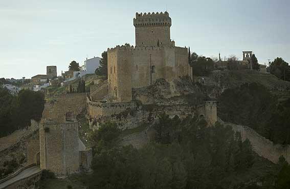 Alarcon Spain  City new picture : Alarcón y Horcajada de la Torre, Cuenca Castilla la Mancha pictures ...