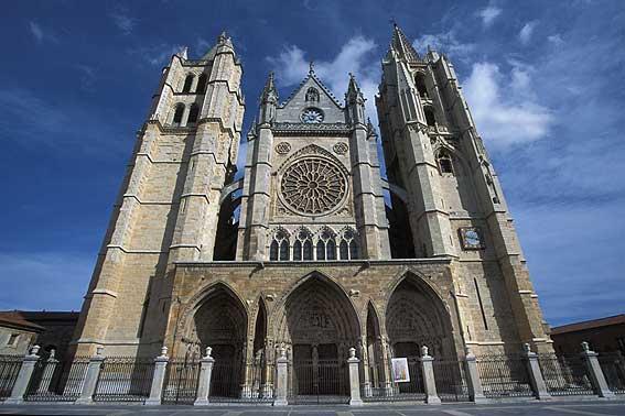 Catedral de Len - Wikipedia, la enciclopedia libre 43