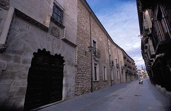 El Burgo De Osma Spain  city images : of El Burgo de Osma Castilla y León. Spain. Fotos de El Burgo de Osma ...