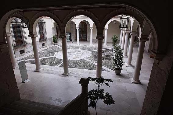 Museo Nacional de Escultura Policromada. Valladolid pictures,Travel pictures....