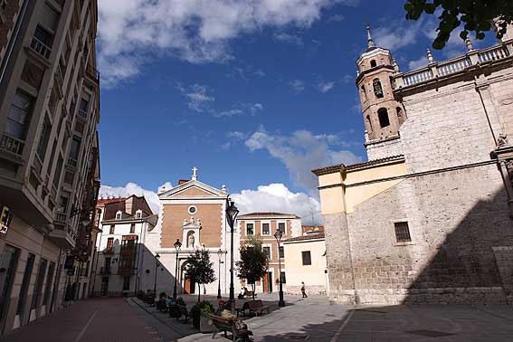 Valladolid Pictures Travel Pictures Photography Gallery