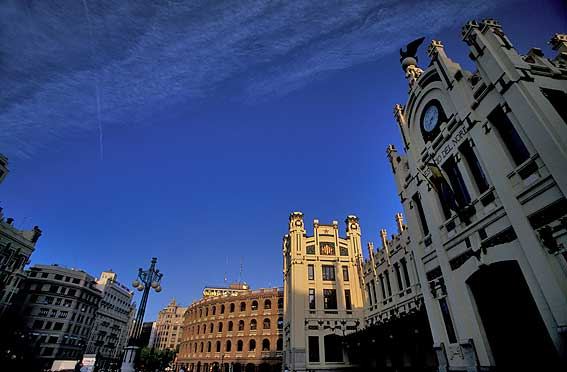 Valencia fotos pictures fotos de valencia travel photography fotos de viajes fotos de viajes - Casa de los caramelos valencia ...