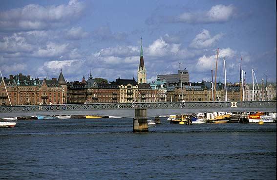 trip quick tour stockholm
